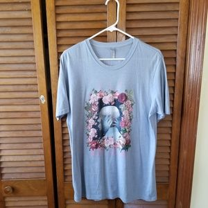 Highly Suspect Death to Mister Asylum Tour T-Shirt